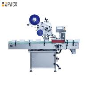 China High Speed Flexible Bottle Sticker Labeling Machine 60-200 Pcs / Min wholesale