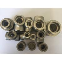 """China Hot sale,High quality 1/2""""-4'' ASTM A350 LF 2.SW socket welding coupling 3000# 6000# 9000# wholesale"""