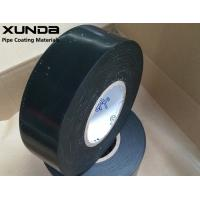 China 400ft*6'' Size Corrosion Resistant Tape Pipeline Tape For Gas Pipe Width ISO9001 wholesale