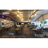 China 500sqm 1000sqm Arcum Shape Aluminum Exhibition Tent For Events wholesale