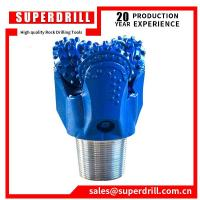 China rotary tricone drill bits rock roller cone bit with great price wholesale