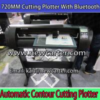 China 720 Cutting Plotter With AAS Vinyl Cutter With Arms Adhesive Label Cutter Sign Cutter Plot wholesale
