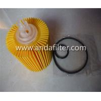 China High Quality Oil filter For Toyota 04152-38010 wholesale