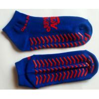 China Custom Trampoline Socks for Jumping wholesale