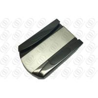 China Personalized Money Clips With Credit Card Holder , metal money clip on sale