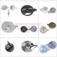 China Motorcycle Part Rear --Brake Panel wholesale
