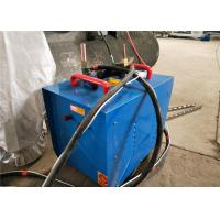 China Small Portable Spot Welding Machine Microcomputer Intelligent Control Rated Capacity 40KVA wholesale