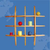 Buy cheap Lexington Globe Shelf (WSV512) from wholesalers