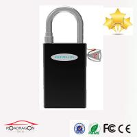 China Car GPS Tracker Lock Car Security Smart Padlock With Long Battery Life wholesale