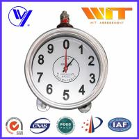 China High Power Surge Lightning Arrester Counter Monitoring Glass Cover ISO9001 wholesale