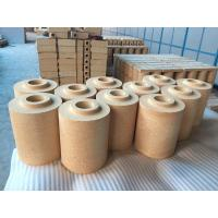 China Flint Clay Refractory Bricks For Steel And Metallurgy Industry wholesale