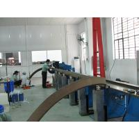 China Turbine Generator Coil Line Taping Machine Electric Motor Manufacturing Equipment on sale