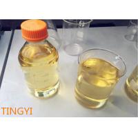 Quality Oral Anti Estrogen Steroids Oil Clomiphene Citrate / Clomid 50mg/Ml For Bodybuilding for sale
