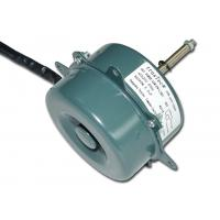 China 4 Pole Outdoor 2 HP - 5 HPFan Motor Copper Winding For Air Condition wholesale