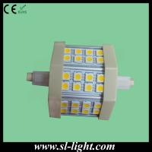 China 5W R7S LED light wholesale