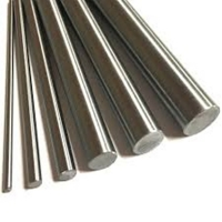 China Cold Rolled ss 316L Stainless Steel Polished UNS S31603 SS Round Bar wholesale