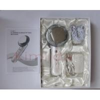 China Weight Loss Slim Heat Therapy Electric Massager Far Infrared Ultrasonic EMS 3 in 1 wholesale