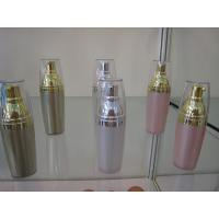 China empty 15ml  30ml  50ml  cosmetic  airless  Bottle Packaging wholesale
