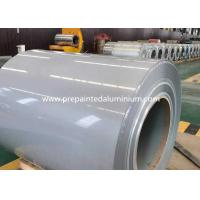 China 0.47mm Alloy 1050 Pre Painted Aluminium Sheet For Kitch Cabinet wholesale