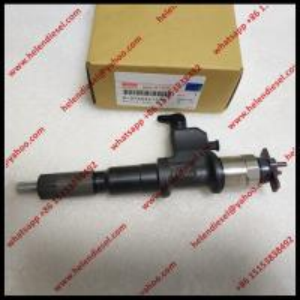 China Isuzu Original Fuel Injector 8-97603415-7 Denso Original Fuel Injector 095000-5516 / 095000-5515 / 095000-5511 / 095000- on sale