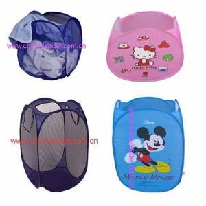 China Laundry Basket,Laundry Hamper,Pop Up Hamper,Laundry Storage wholesale