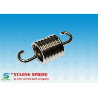 China 1.8MM Music Wire Tension Coil Springs Nickel Plating For Air Conditioner wholesale