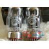 Psvane KT88 Vacuum Tube Kit Replacing EH Gold Lion JJ High Durability for sale