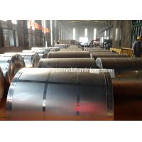China JIS G3312 - 1998 Hot - Dip Prepainted Galvanized Steel Coil / Plate For Indoor Decorations wholesale