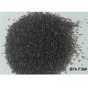 China Brown Aluminum Oxide Blasting Media Non Ferrous Contamination BFA F12# - F220# For Sandblasting wholesale