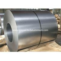 60 -1250 mm Width Cold Rolled Mild Steel Sheet For Beverage Packaging / Electronic