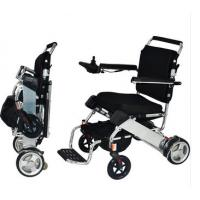 China Cheap price light weight wheelchair for disabled/ manual steel wheelchair on sale