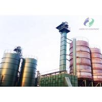China Large Capacity Ring Chain Bucket Elevator For Bulk Materials Heat Resistant wholesale