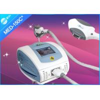 China Professional Permanent ipl Laser Hair Removal Devices For Home Use wholesale
