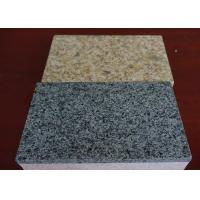 China Office / Hotel Decoration Thermal Insulation Board Building Materials Weather Resistance wholesale