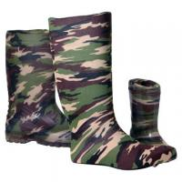 China Lining socks For men PVC rain boots ,Rubber boots wholesale