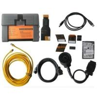 China BMW ICOM A2 Mini Cooper Diagnostic Tool 2015.3 ICOM A2+B+C Interface wholesale