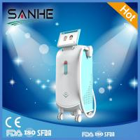China Micro Channel  Hair Removal Machines 808NM Diode Laser wholesale