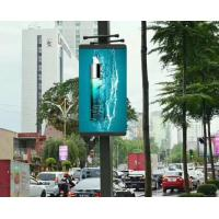 China High Brightness Flexible Led Poster Light Box Video Display Easy To Assemble on sale