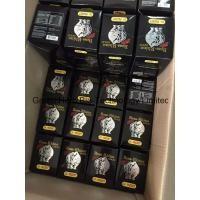 China Air Proof Boss Rhino Gold Male Enhancement Pills 3 Years Valid Period wholesale