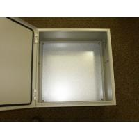 China Finely Processed Customized Deep Outlet Box wholesale