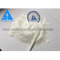 China Safety Male Enhancement Steroids Anabolic  For Bodybuilding wholesale