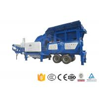 China What equipment is needed for the breaking of andesite? What is the process? wholesale