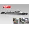 China Jumbo Vertical Cardboard Laminating Machine , Flute Lamination Coating Machine wholesale