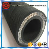 SAND BLASTING HOSE SPIRAL AND BRAIDED OIL AND WATER CONVEYING
