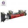 China Plastic film zip lock bag maker pe pvc pp woven fully automatic slider wholesale