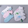 China Keep Warm Organic Baby Socks With Antibacterial Fiber , Good Elasticity Baby Boy Socks wholesale
