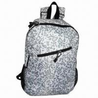 China Sports Bag with Good Material and Fashionable Style on sale