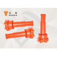 China Anticorrosive Water Well Drill Bits / Downhole Drilling ToolsStable Function wholesale