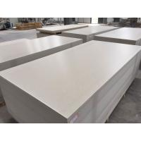 Quality Water Resistant Exterior Fiber Cement Board Composite Panels CE / ISO Approved for sale