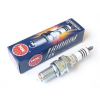 China wholesale 6 NGK IRIDIUM IX LFR5AIX-11 Spark Plugs 4469 For G35 350Z  highest quality wholesale